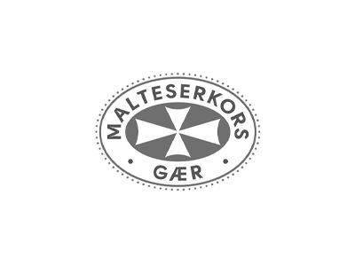 Malteserkors Gær